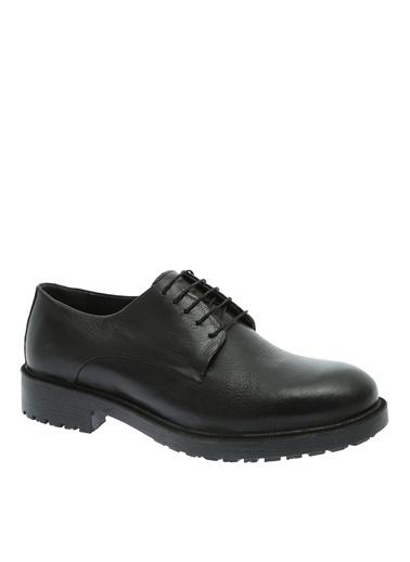 Bağcıklı Ayakkabı-Fabrika